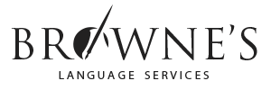 Browne's Language Services